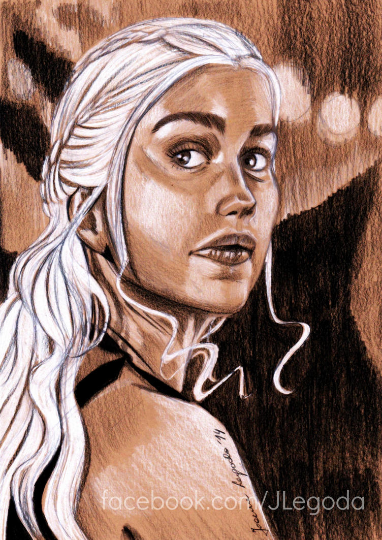 Dany by Albi777