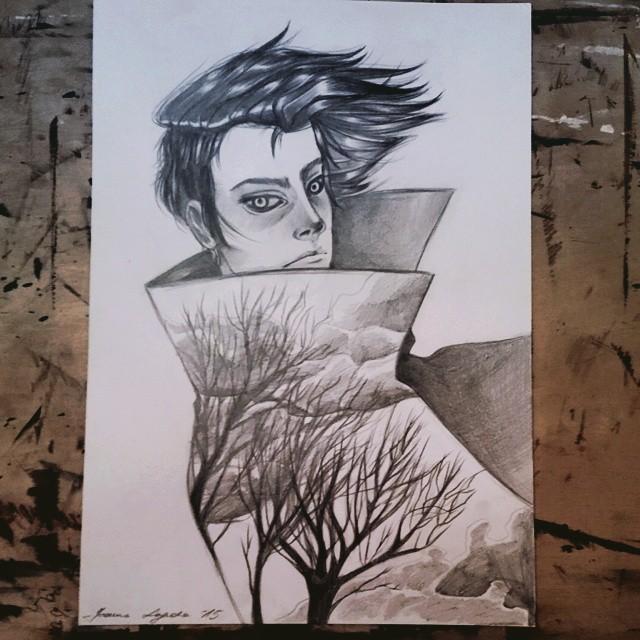 Mr . Wind by Albi777