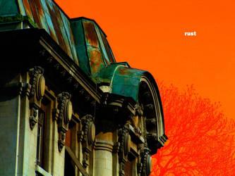 Rust by scufytzu