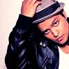 Bruno Mars by Florenntt