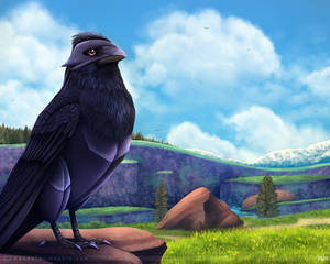 Twilight Wings