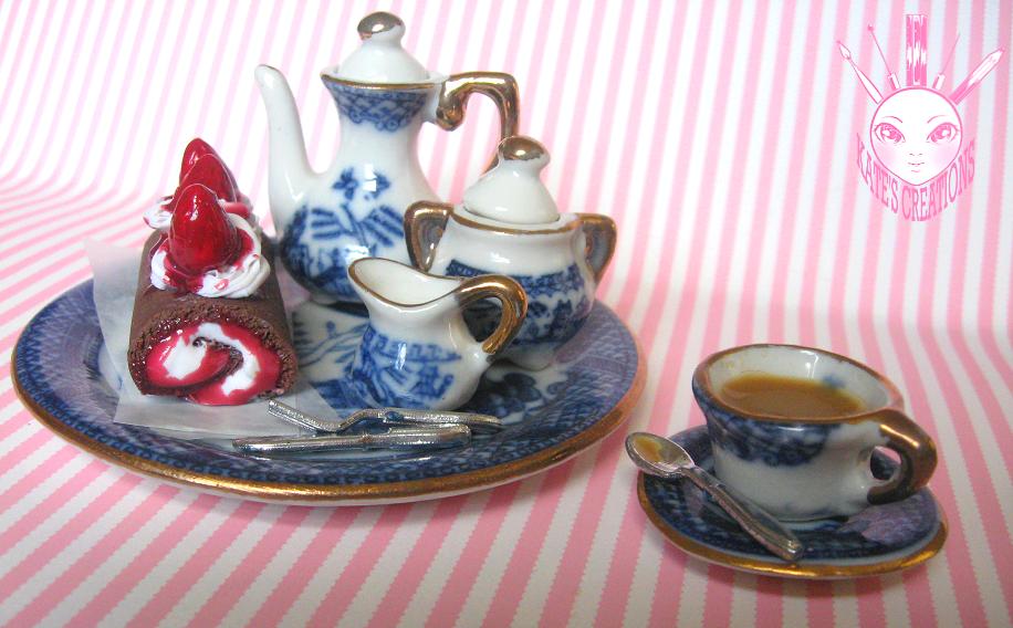 Tea II by WindsorPhotography