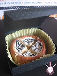 1:3 Spiderweb Tart