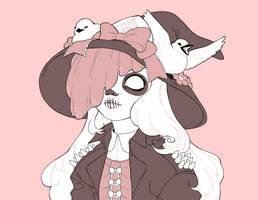 skully by whitekitestrings