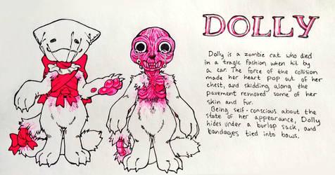 DOLLY [ota / closed] by whitekitestrings
