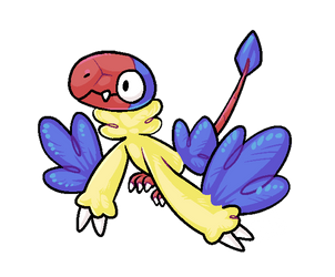 and also a lil archen from memory by whitekitestrings