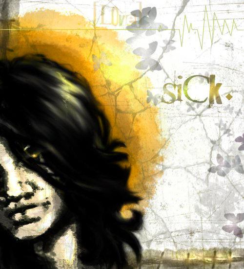 .:Love Sick:. by murraben
