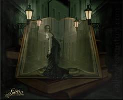 Escape by Sallinillas