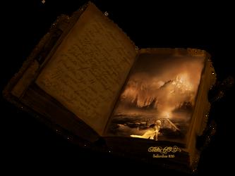 The Written Story by Sallinillas