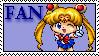 Sailor Moon FAN by Pretty-Soldier