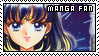 Sailor Saturn - MANGA FAN by Pretty-Soldier