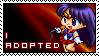 I ADOPTED SAILOR MARS by Pretty-Soldier