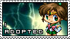 I ADOPTED SAILOR JUPITER by Pretty-Soldier