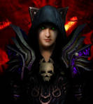 Disfavored - With Hood
