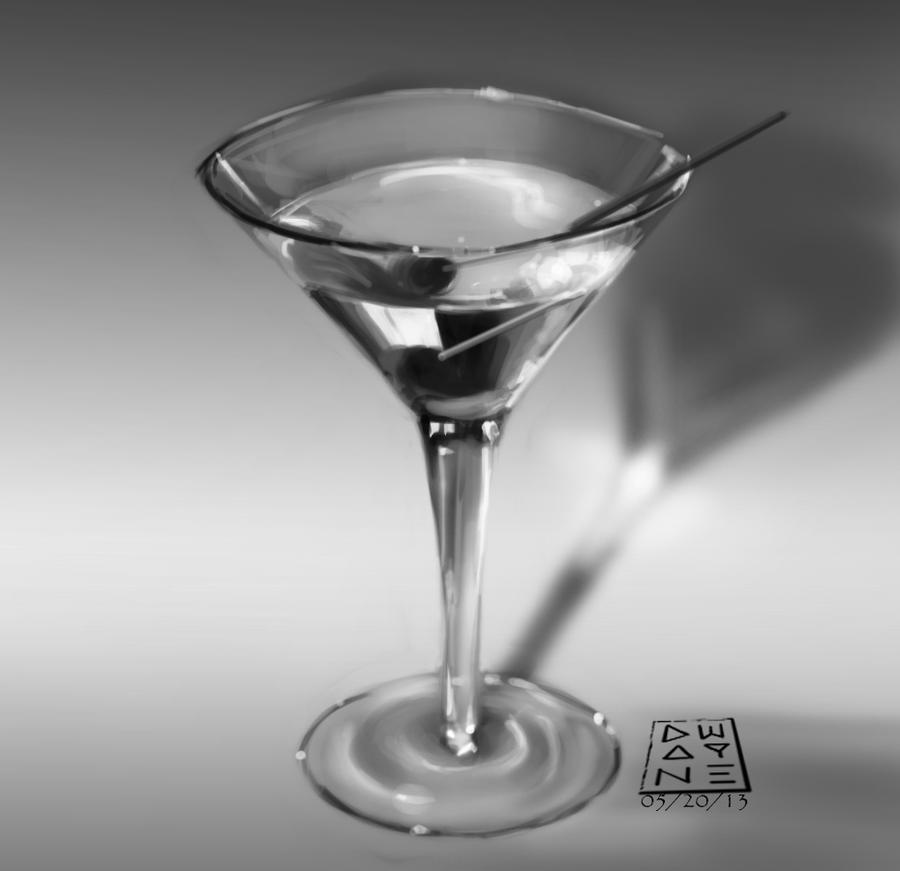 Martini by dwayned3