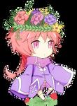 Flower Mage
