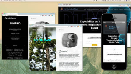 Responsive-WebDesign-works by lizardhr