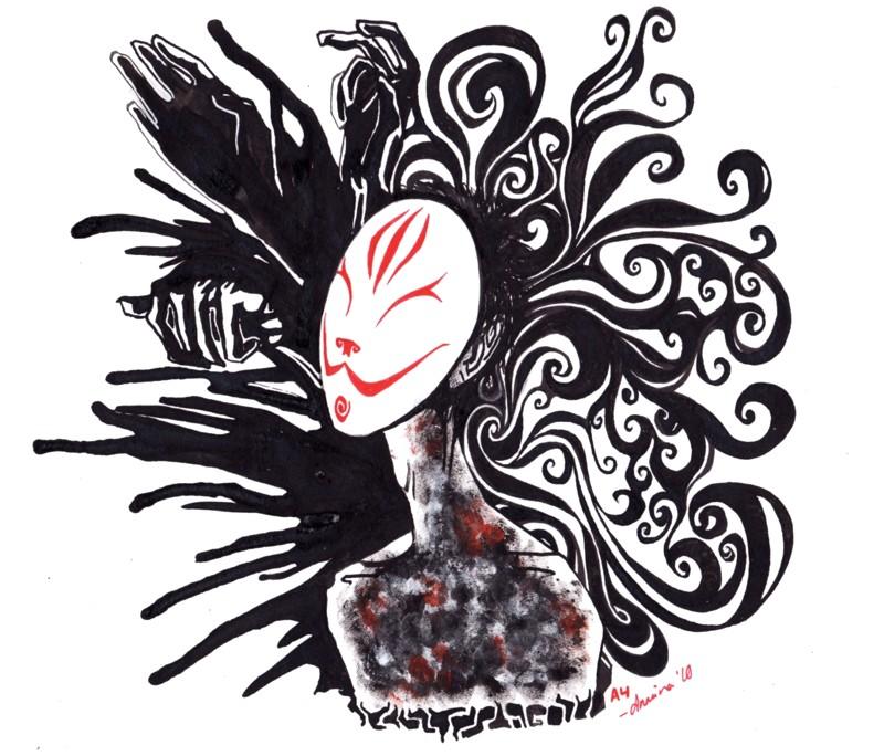 masked by Corianten