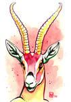 Project'Greek Dogs'-Antilope