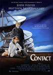 'Contact' Movie Poster