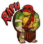 Chibi Raph