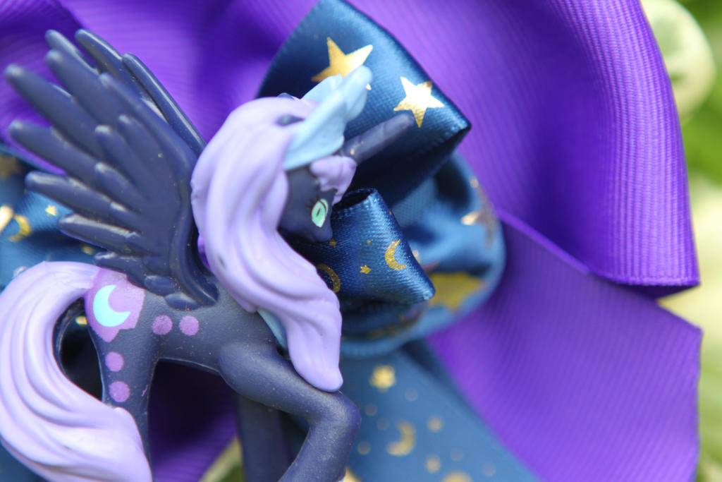 Nightmare Moon My Little Pony: Friendship is Magic by Shezu-Rivera