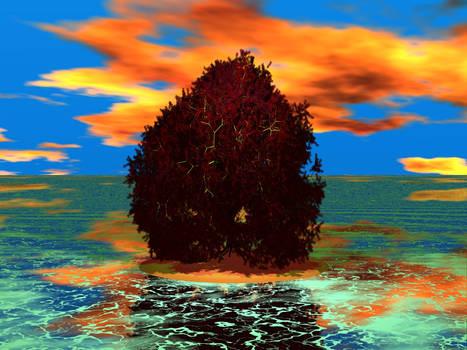 Loney Tree - Shattered Feeling