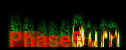 Phased Logo