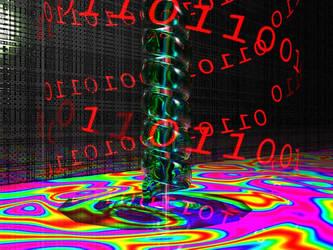 Dreaming In Digital