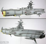 EDF Carrier by Bang-Doll-SSI