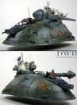 Maschinen Krieger Nutcracker 2 by Bang-Doll-SSI