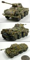 Puma Armored Car
