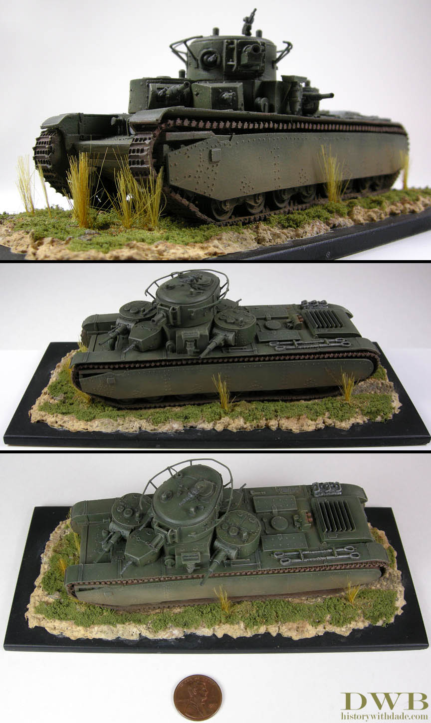 T-35 1 by Bang-Doll-SSI