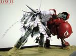 Bang Doll vs Ashura Temple 1 by Bang-Doll-SSI