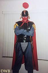Dade Bell Ko Enshaku Cosplay 1996 by Bang-Doll-SSI