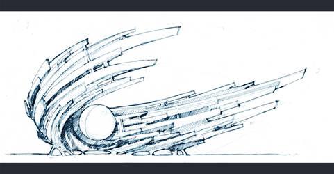 Wings 1.0 by RaysinMocona