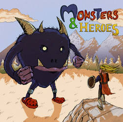 Monsters and Heroes