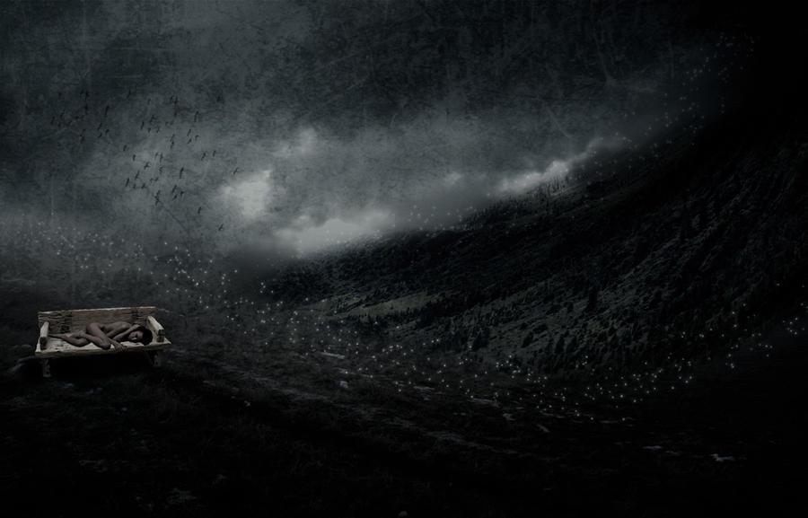 Magic Land - my editing by I-Got-Shot