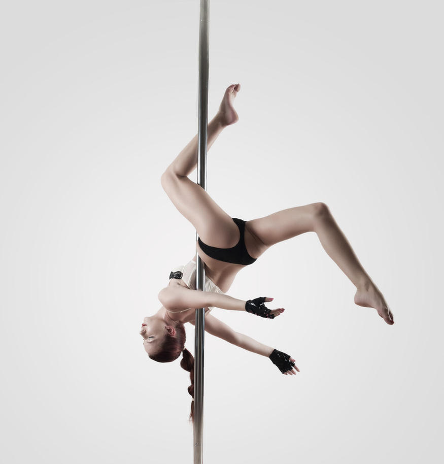 Pole art 8 - My edit by I-Got-Shot