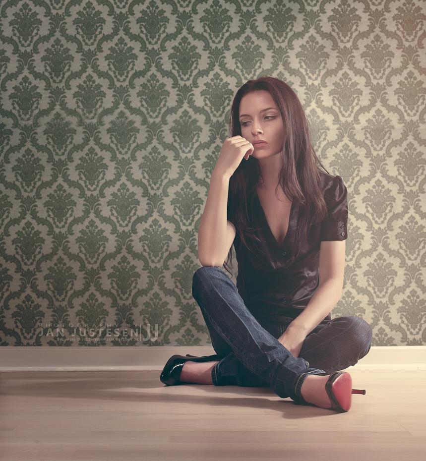 Altered Ego - Angelina Jolie transformation by I-Got-Shot