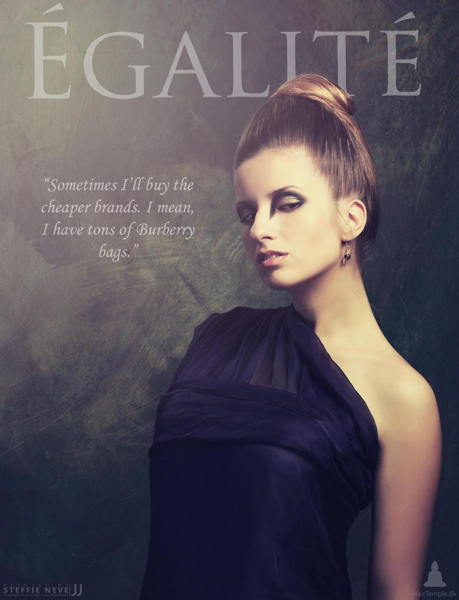 Sara for Egalite - High class by I-Got-Shot