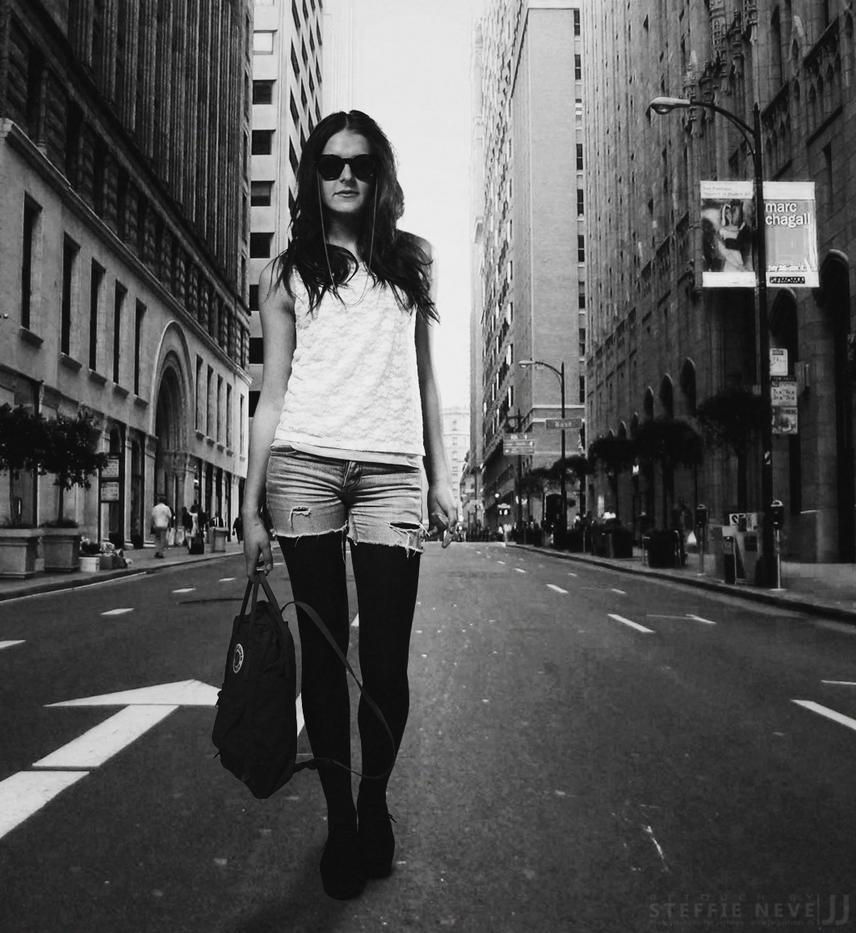 Street fashion by I-Got-Shot