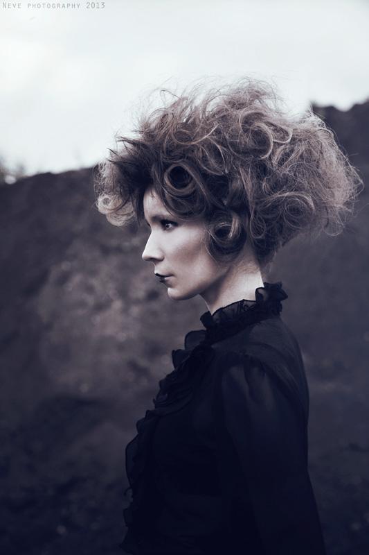 Dark fashion by I-Got-Shot