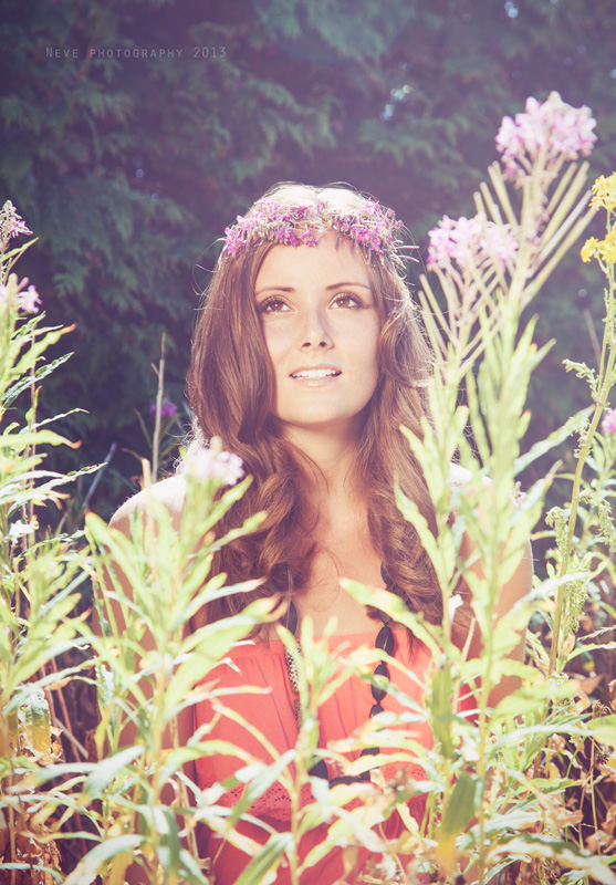 Forrest queen by I-Got-Shot