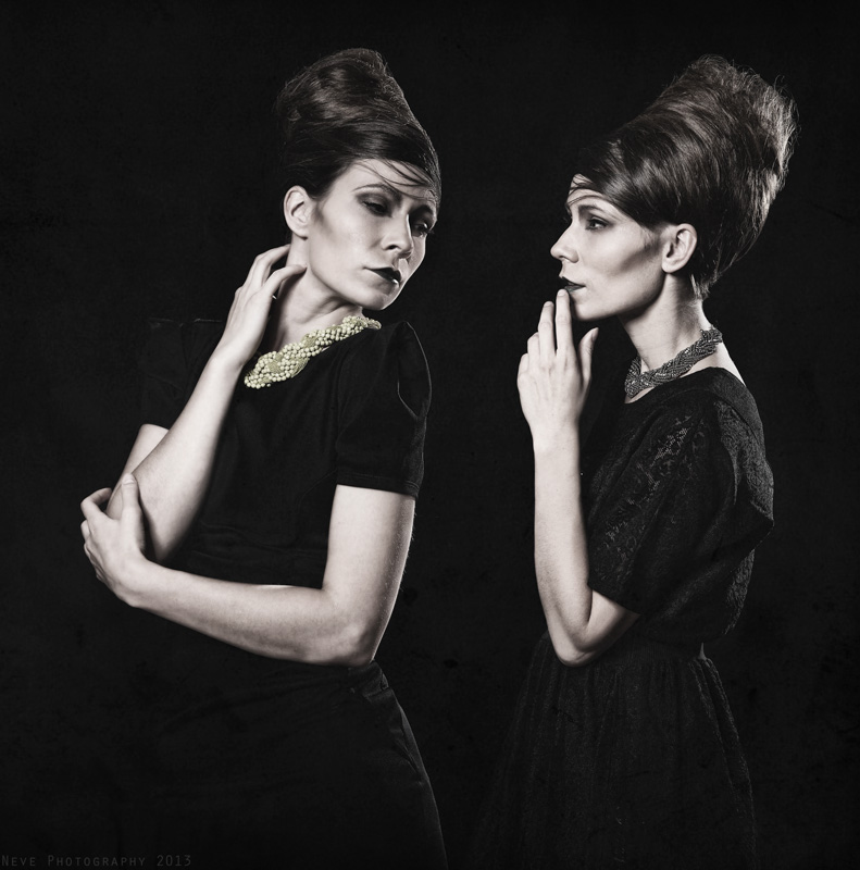 Twins no2 by I-Got-Shot