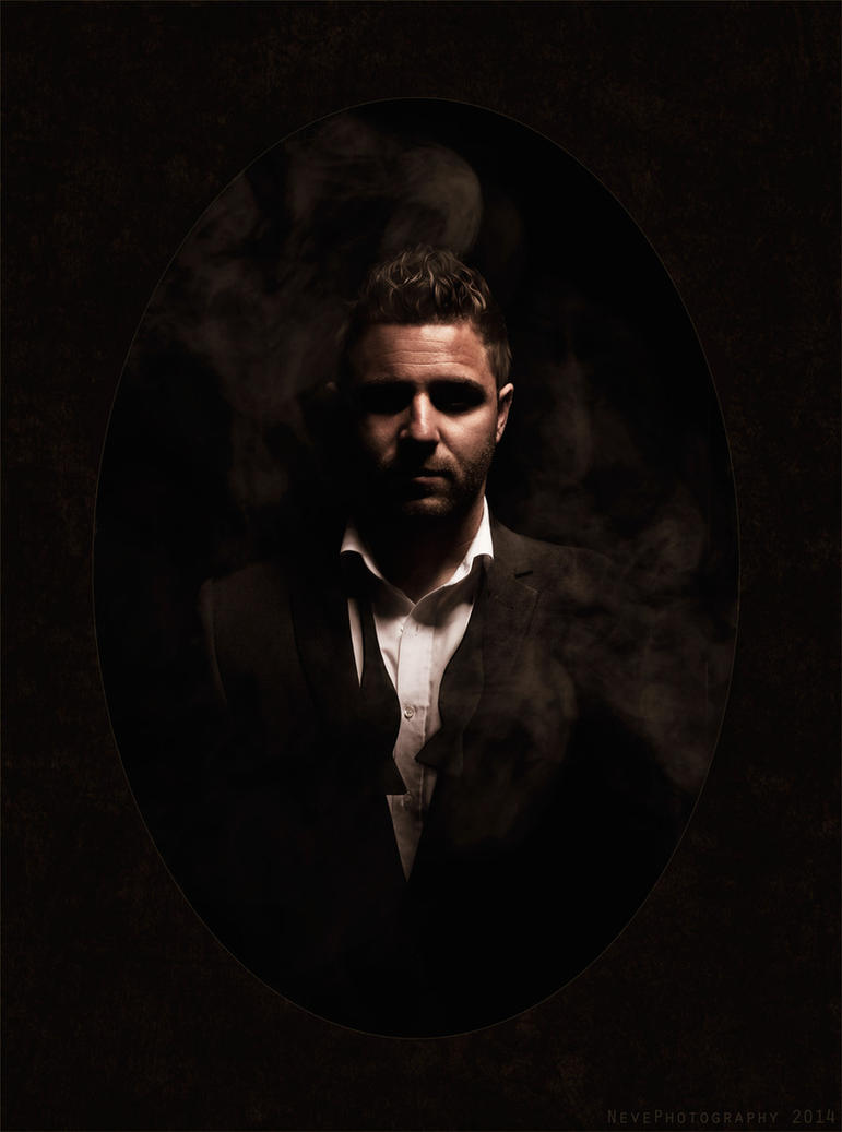 The Gentleman by I-Got-Shot
