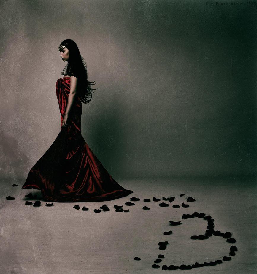 Path of Love by I-Got-Shot
