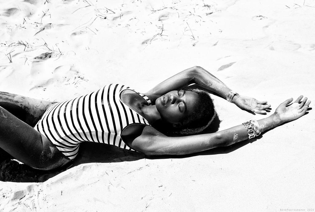 Beach Fashion by I-Got-Shot