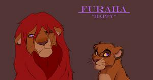 The Forbidden Son: Furaha