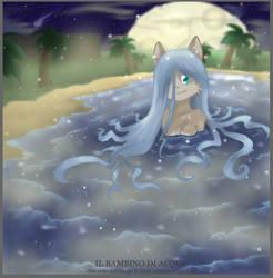 Il Bambino di Acqua